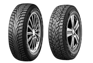 Nexen Expands Passenger, SUV/CUV Winter Tire Lineup