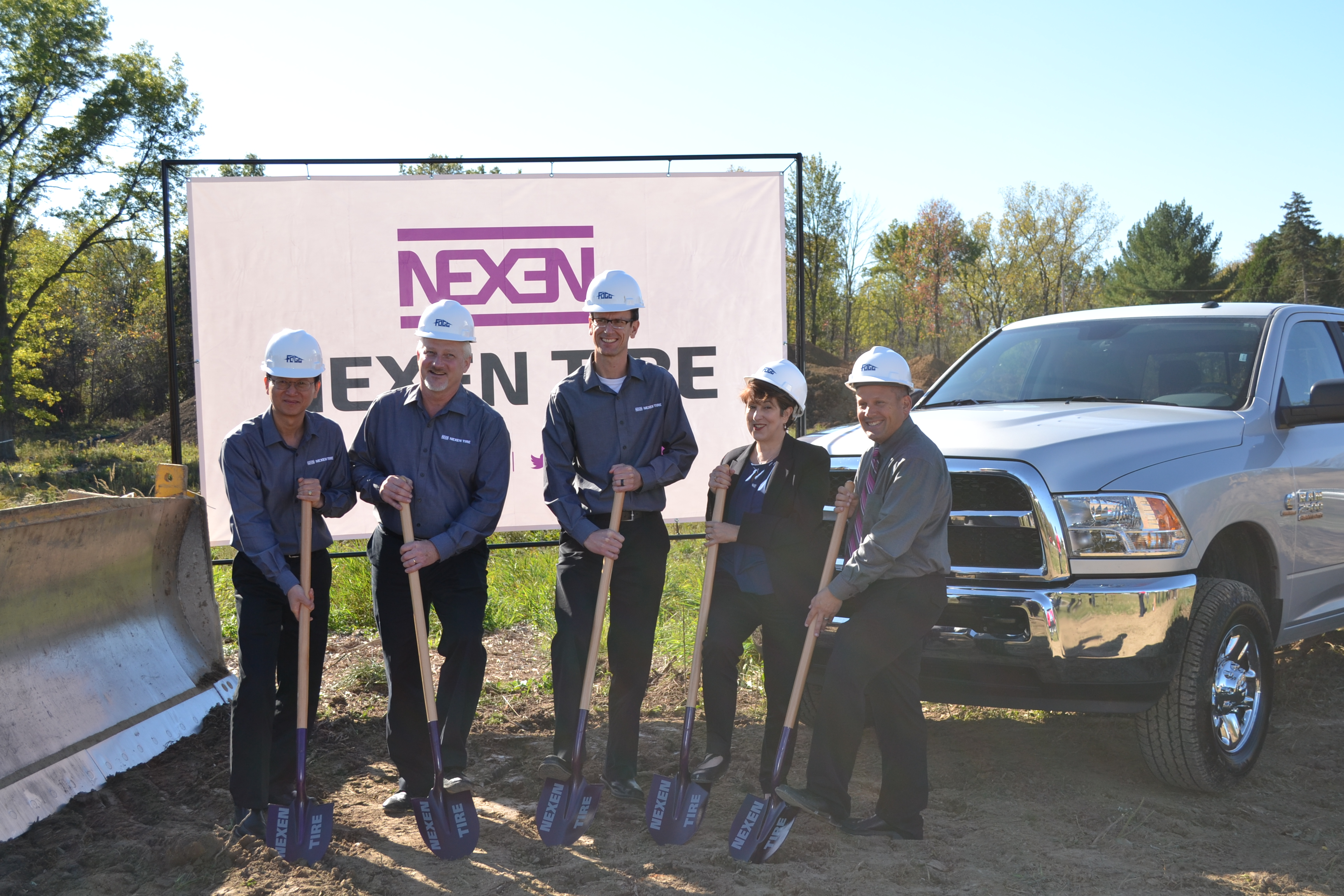 Nexen's New Tech Center Will Help Drive Growth in the Americas