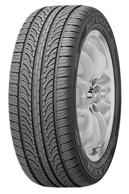 Nexen's Two Newest Tires Are Available in January
