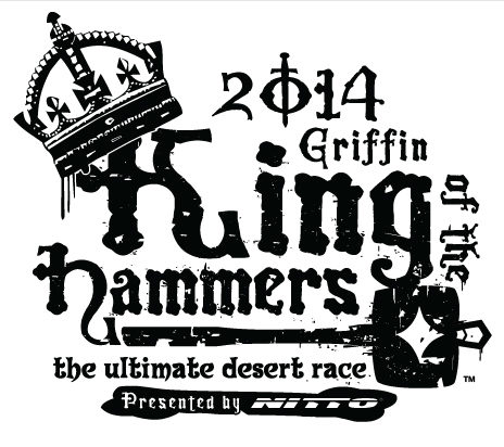 Nitto again sponsors Griffin King of the Hammers
