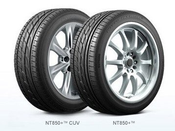 Nitto introduces next-gen NT850+ line with ATD