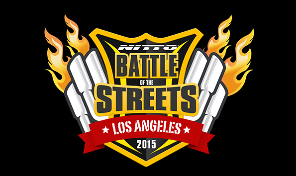 """Nitto's """"Battle of the Streets"""" will take place on Los Angeles' 6th Street Bridge"""