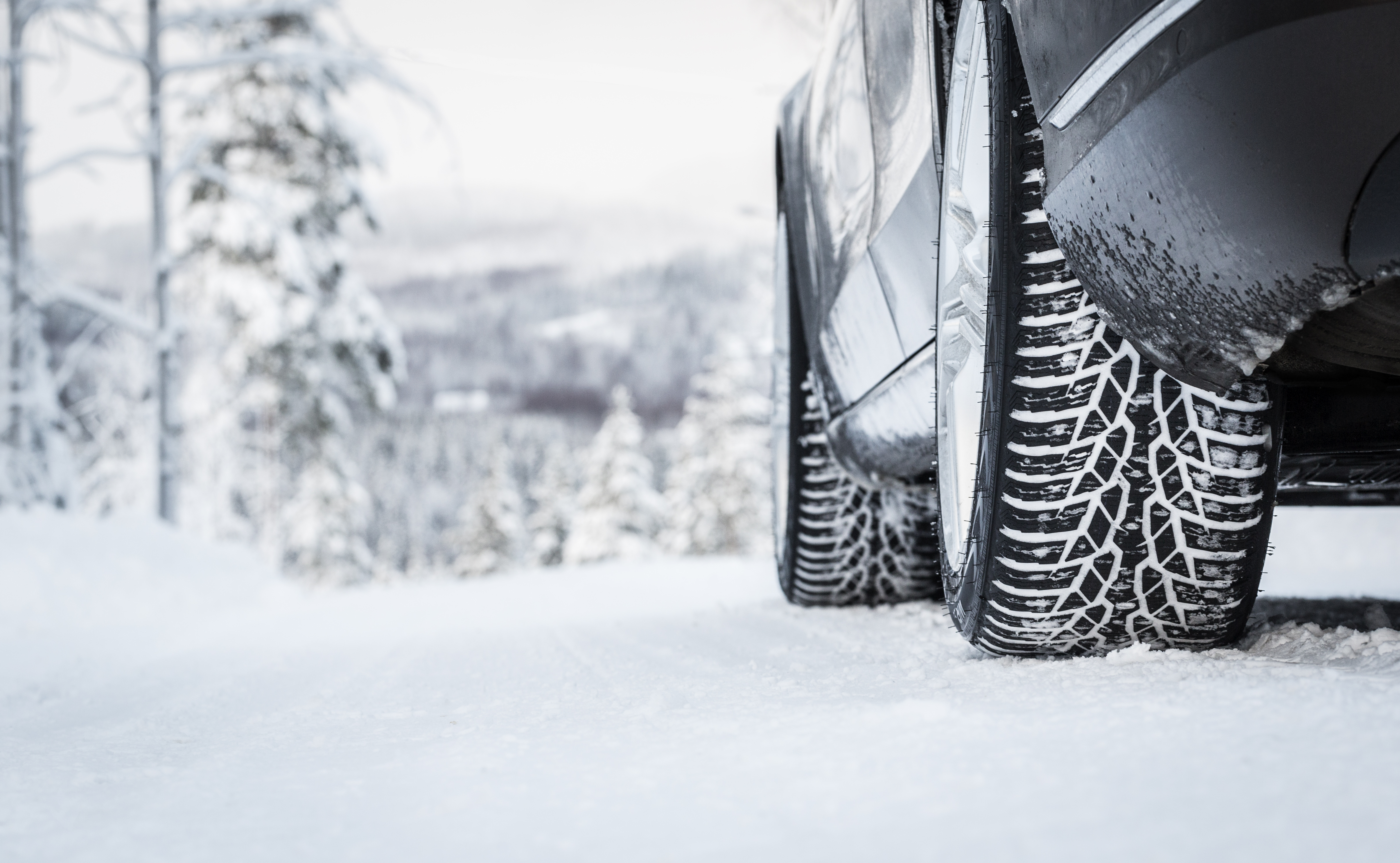 Nokian introduces new winter tire for Europe