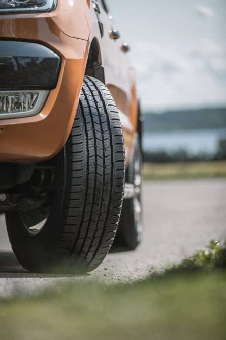Nokian One HT Is Available Throughout North America