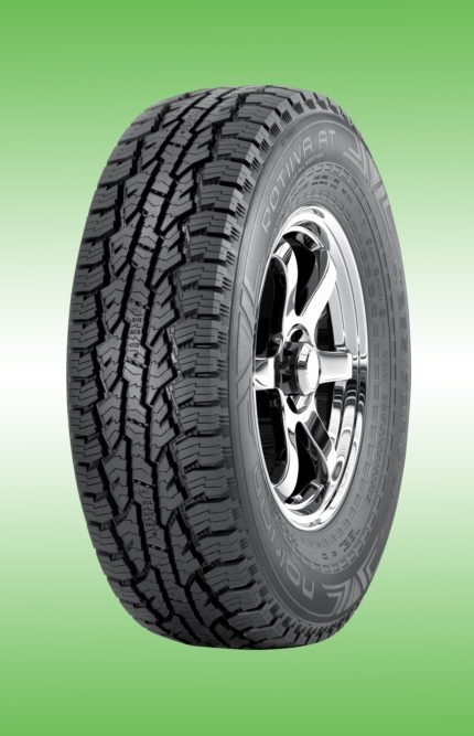 Nokian Rotiiva AT All-Season Sport Utility Tire