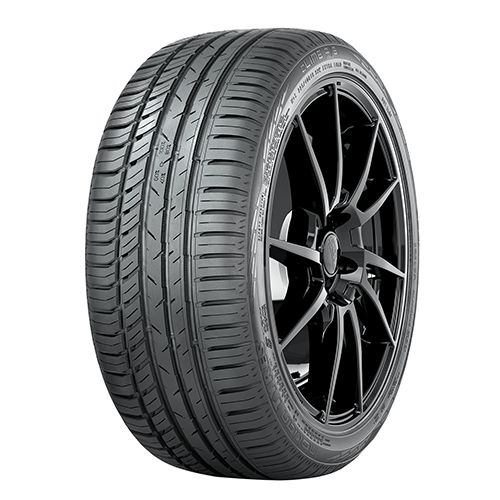 Nokian Tyres Launches zLine A/S