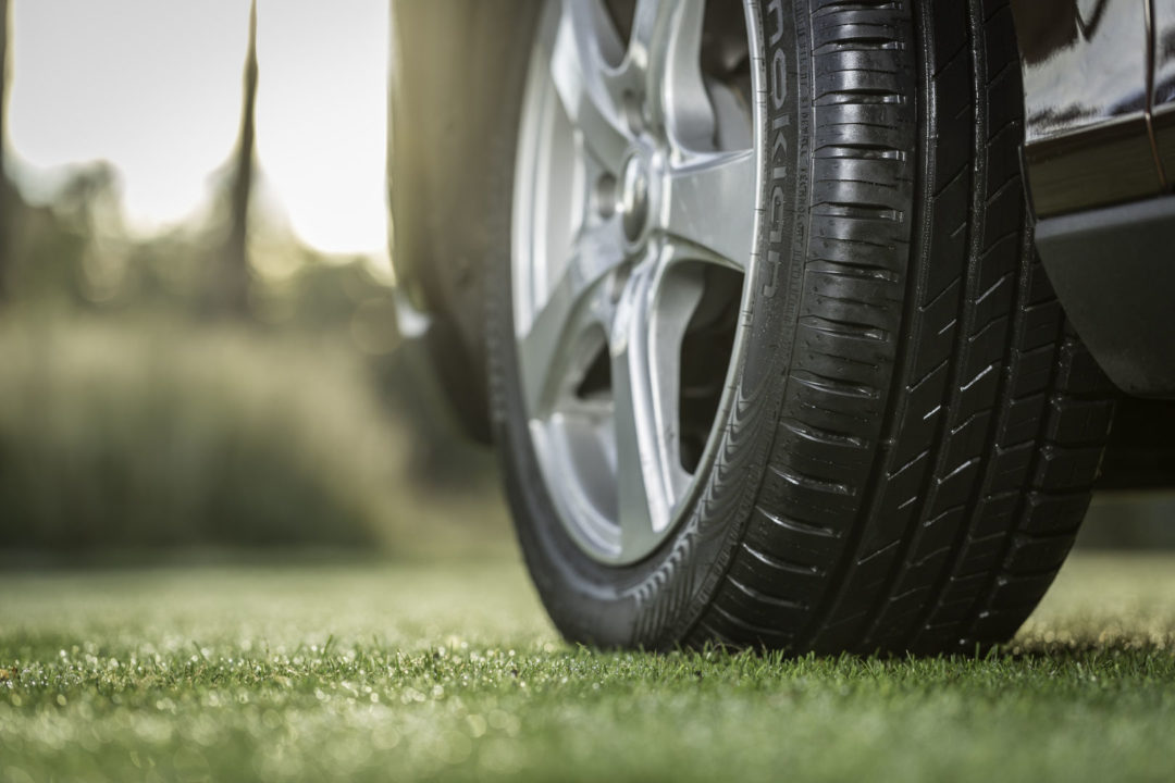 Nokian Tyres Selected as One of the Most Sustainable Companies