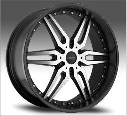 Not vague: vehicle specific wheels from Vogue