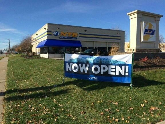 NTB Opens Two New Stores in Minnesota