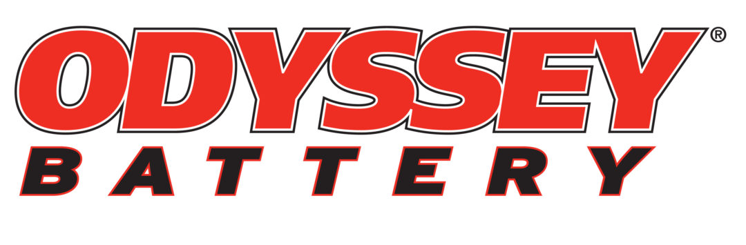 Odyssey is official battery of Red Bull Rallycross