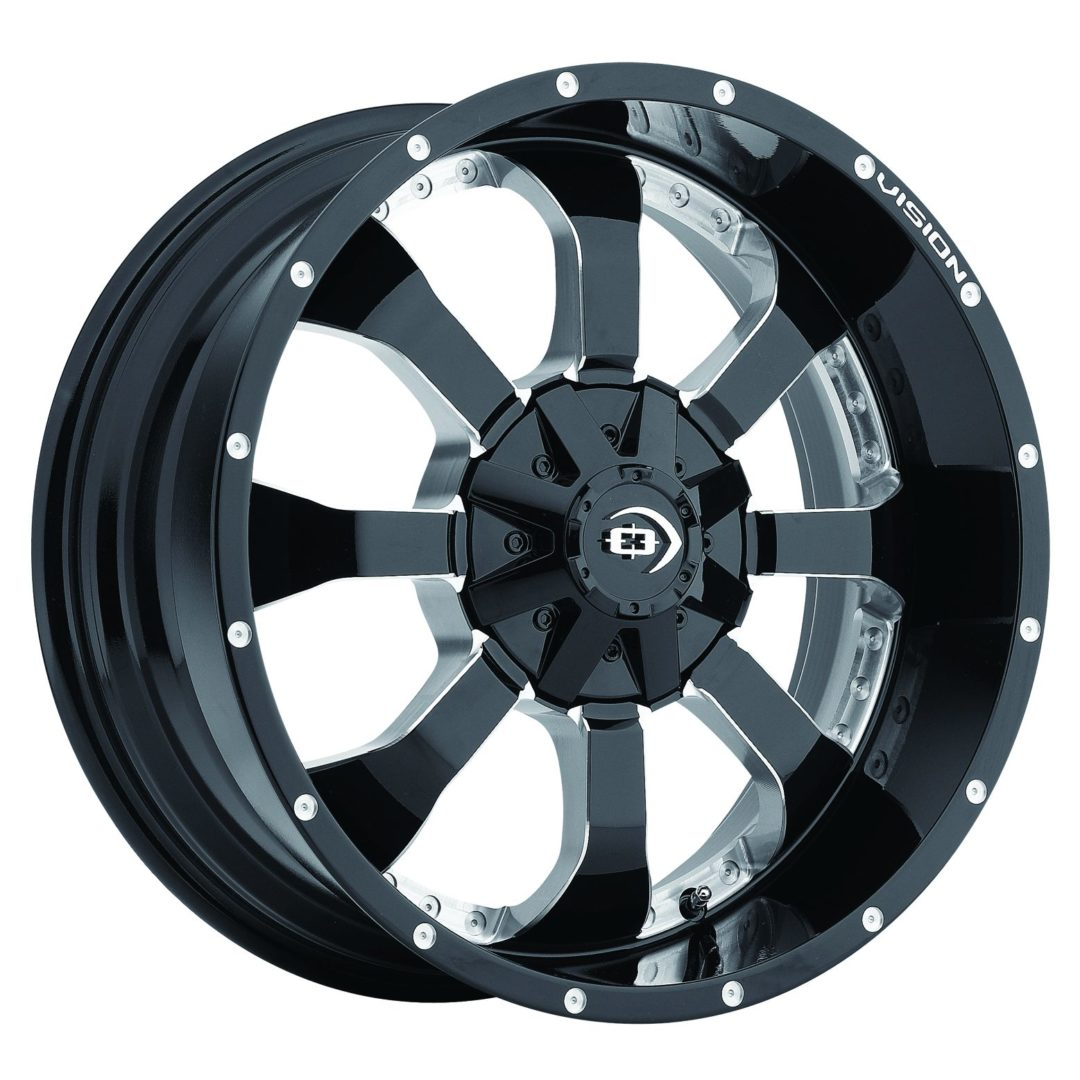 Off-Road Wheel Collection Expands