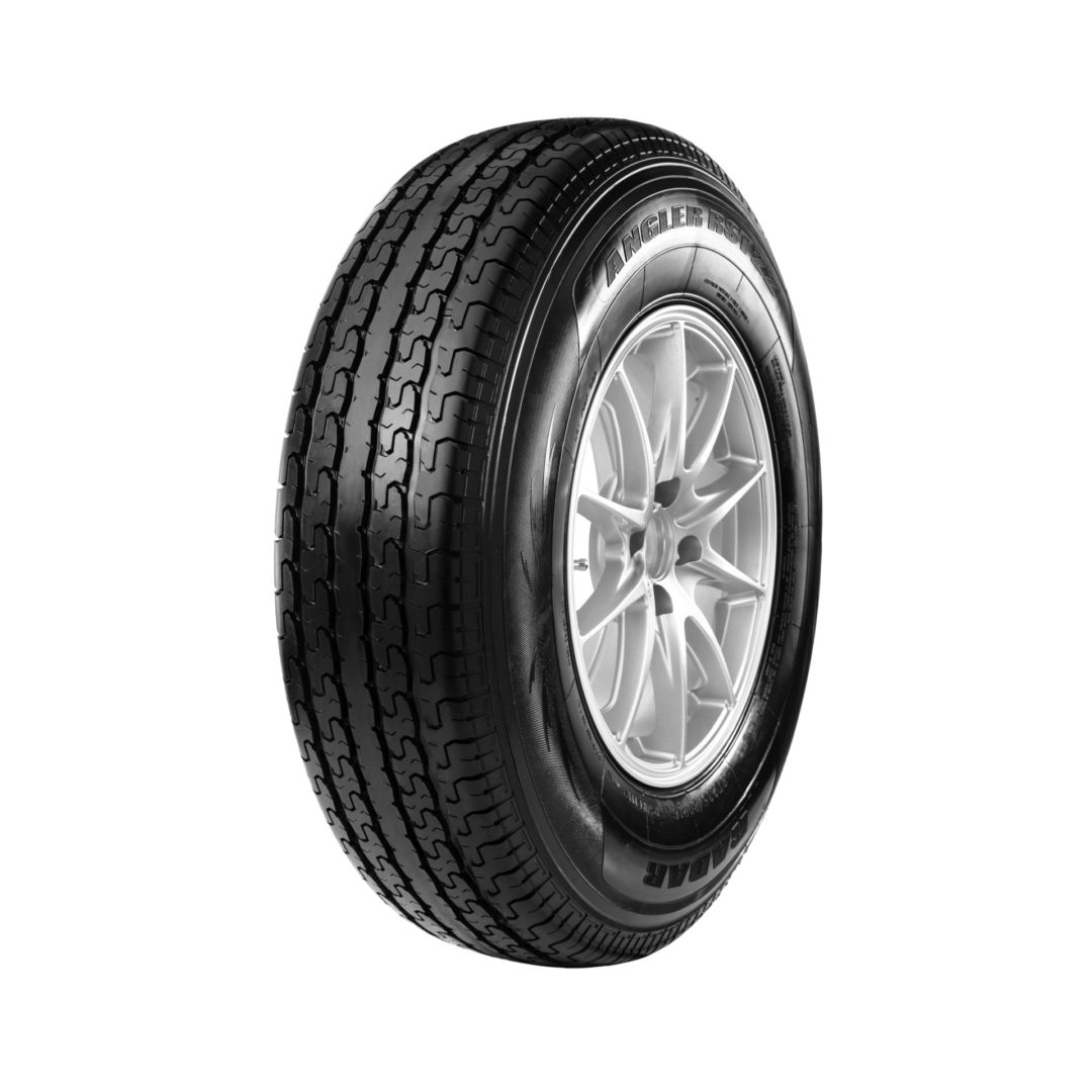 Omni United Has A New Radial Trailer Tire