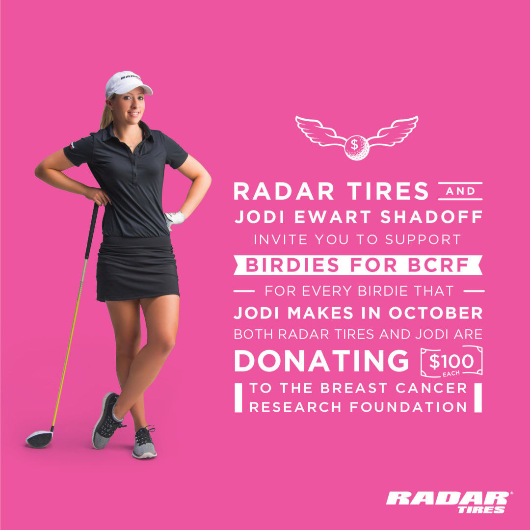 Omni United's 'Birdies for BCRF' Will Benefit Breast Cancer Research