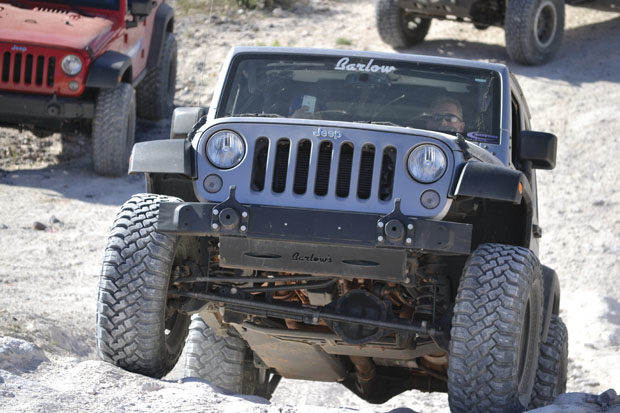 On- and Off-Road Performance: Falken Completes its WildPeak Light Truck/SUV Tire Line