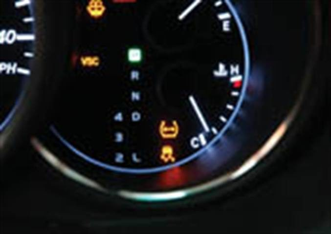 One step forward, two steps back: Frustration with the tire pressure monitoring system ruling lies with its uncertainty. When will we catch up with an ever-changing learning curve?