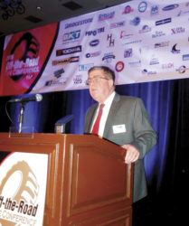 OTR Market Wellness Check: Off-the-Road Tire Conference Reports Market Is Under Stress