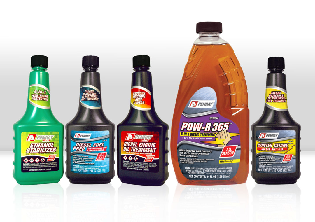 Penray to feature newest additives at AAPEX
