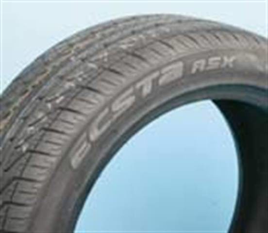 Performance Tire Selection