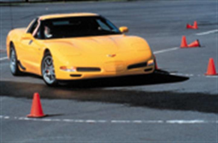 Performance tire sizes run wild: Bewildered? Befuddled? Just be ready