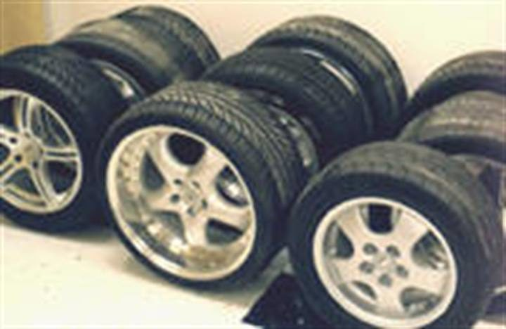 Performance tire sizes run wild: Import brands provide more than an alternative