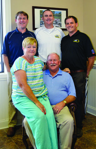 Personality snapshot of our 2015 Tire Dealer of the Year