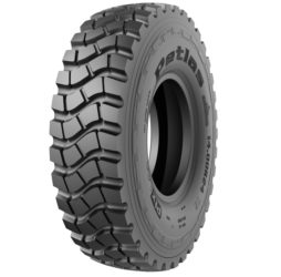 Petlas Adds Industrial and OTR Tires