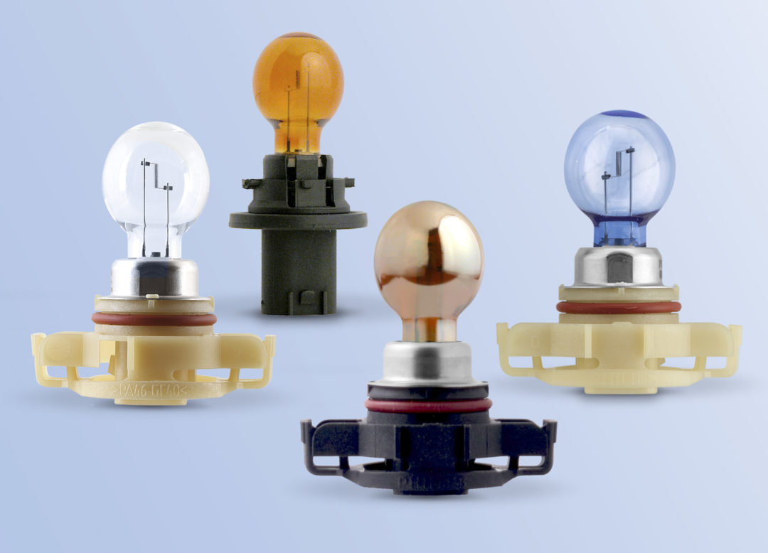 Philips HiPerVision OE Bulbs Are Available as Aftermarket Replacements