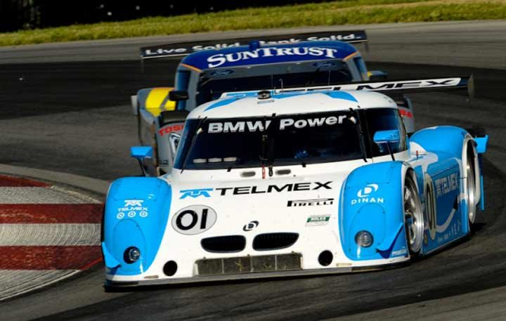 Pirelli helps BMW to a record day at Mid-Ohio