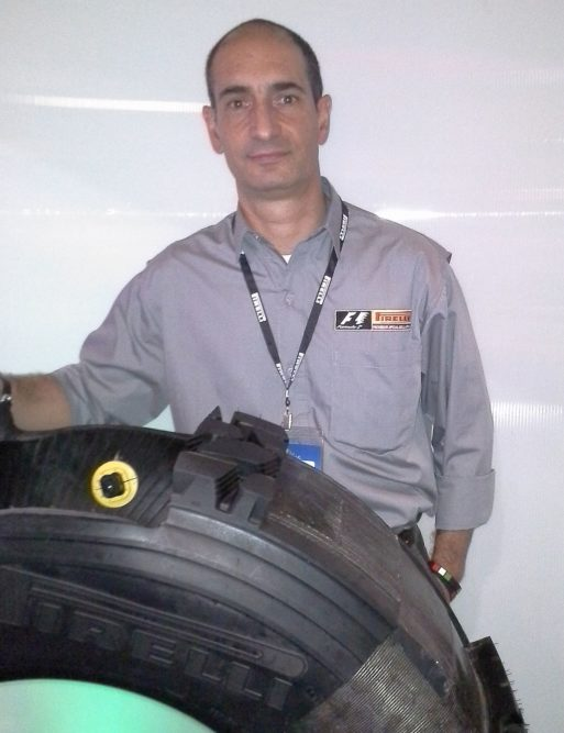 Pirelli introduces the 01 Series truck tire