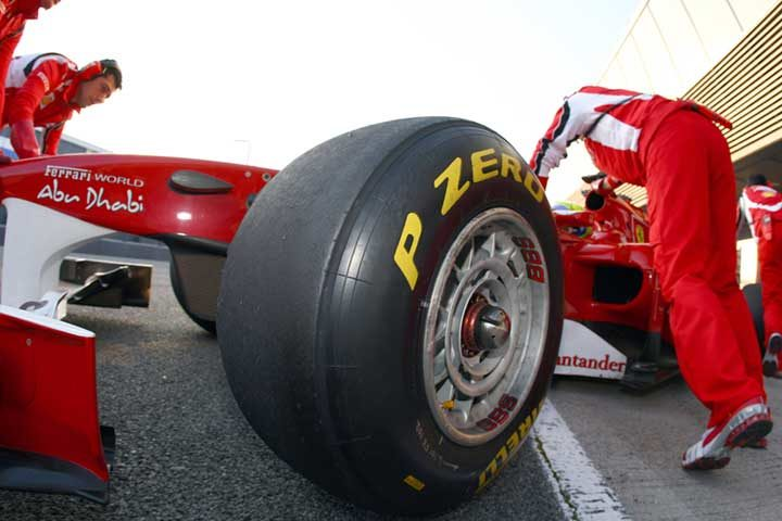 Pirelli Preview: Chinese Grand Prix