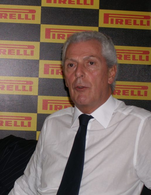 Pirelli's global CEO plans to appeal conviction