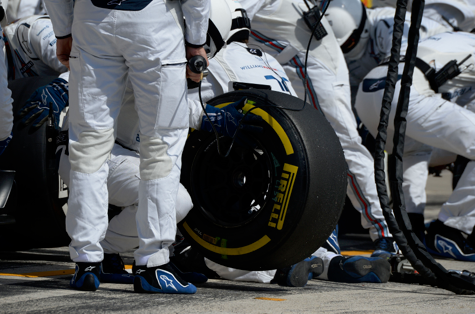 Pirelli To Host A Meeting Of F1′S Key Stakeholders