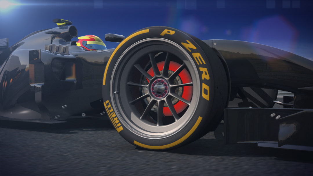 Pirelli to test a new 18-inch tire concept at Silverstone