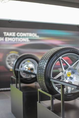 Pirelli Will Host The Perfect Fit Award Contest on Aug. 17