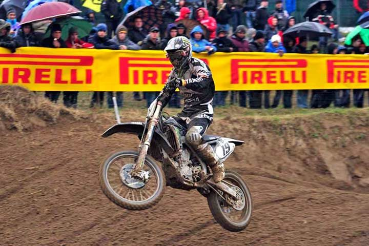 Pirelli wins two class victories at Starcross of Mantua