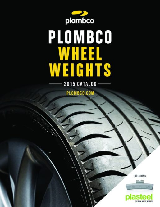 Plombco Releases 2015 Catalog