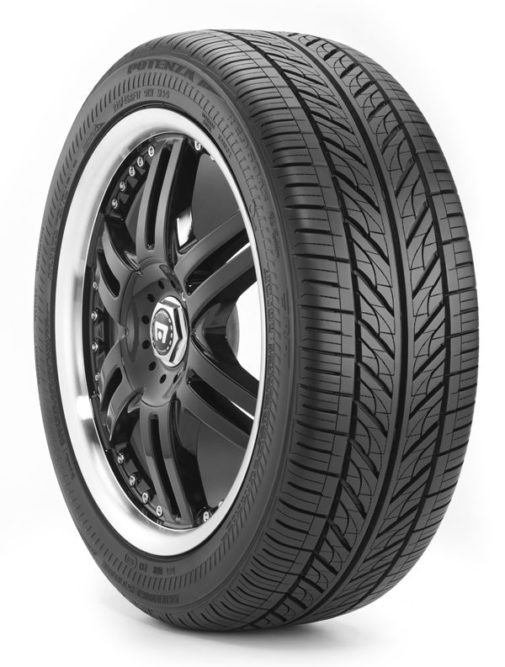 Potenza RE960AS Pole Position UHP Tire