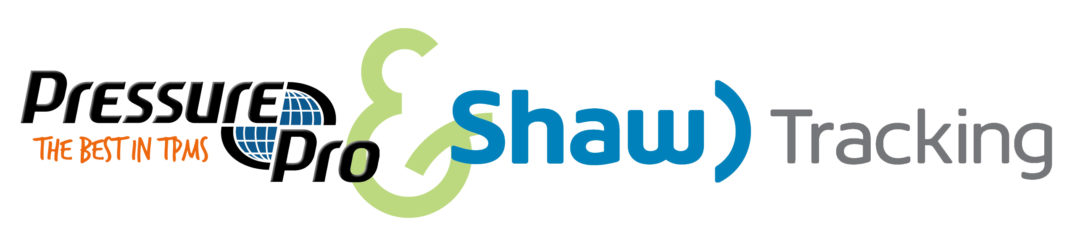 PressurePro partners with Shaw Tracking