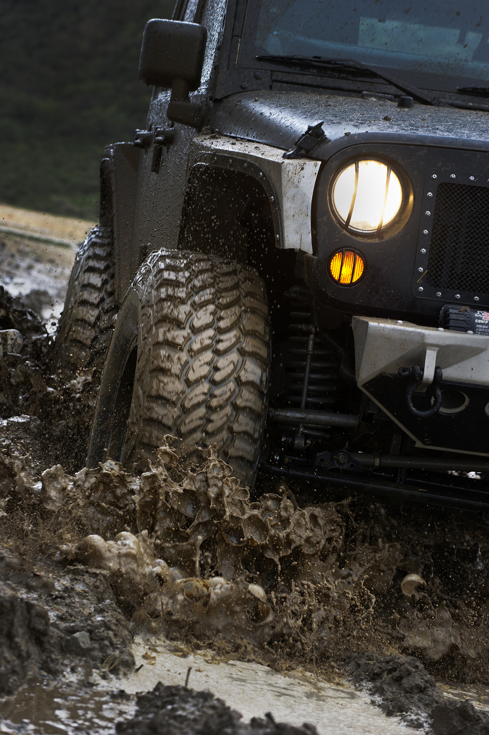 Pro Comp launches rebate for Xtreme MT2 tires