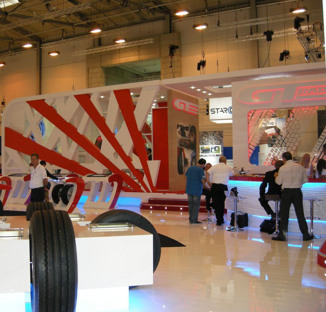 Products continue to make noise at Reifen 2014