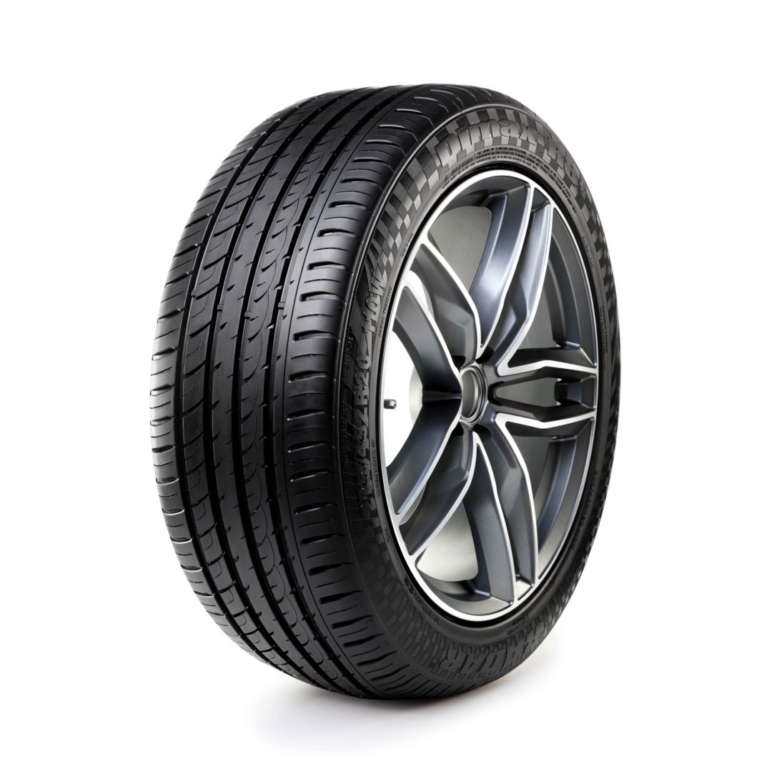 Radar Brand's New UHP Tire Includes Runflat Sizes