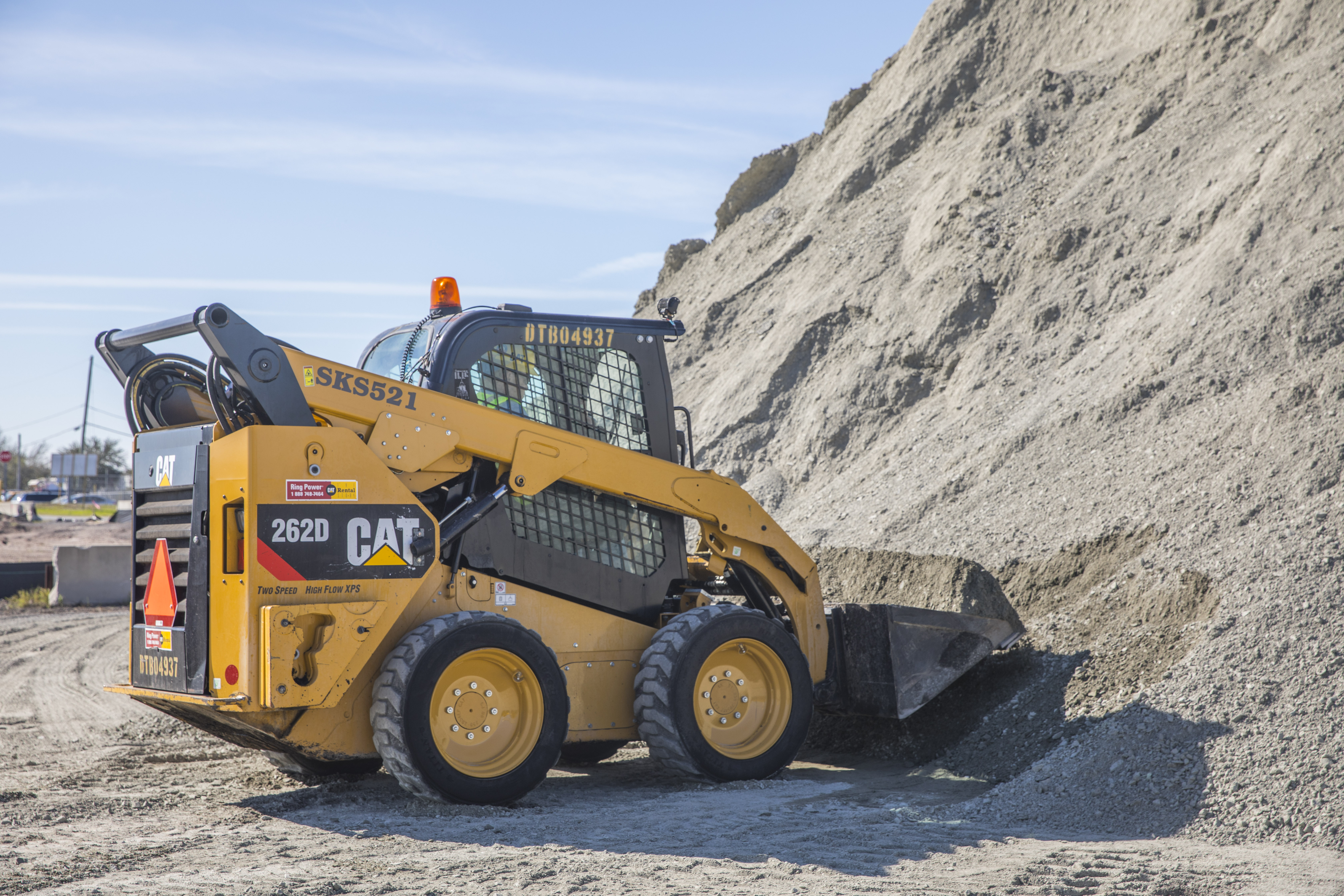Radials, Specialization and Technology: What's Ahead for Small OTR Tires
