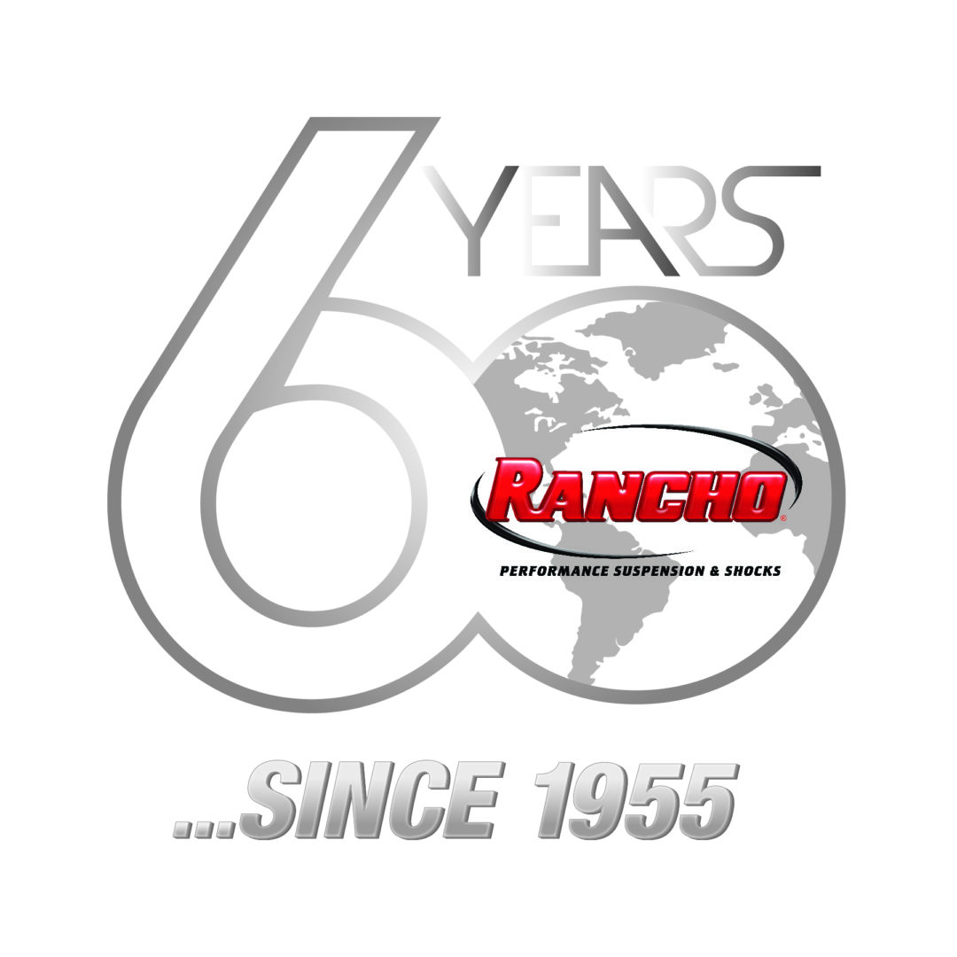 Rancho brand will mark 60 years in 2015