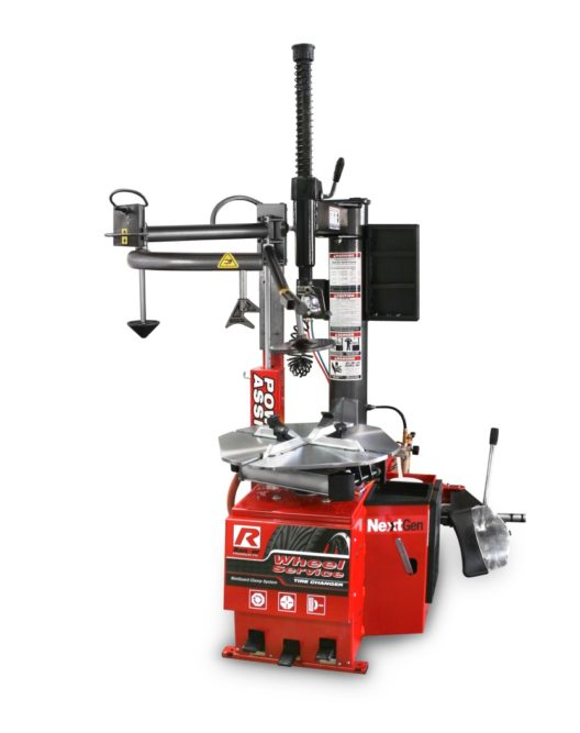 Ranger Products debuts R980ATF tire changer