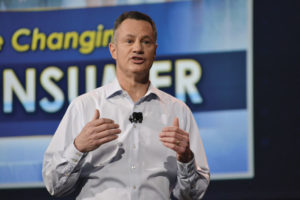 Rapid Changes and Your Business: Goodyear's Kramer Says Embrace the Disruption