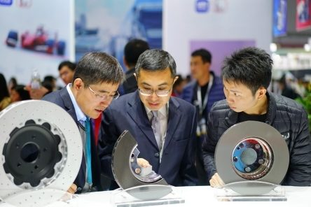 Record-Breaking Automechanika Shanghai 2017 Concludes