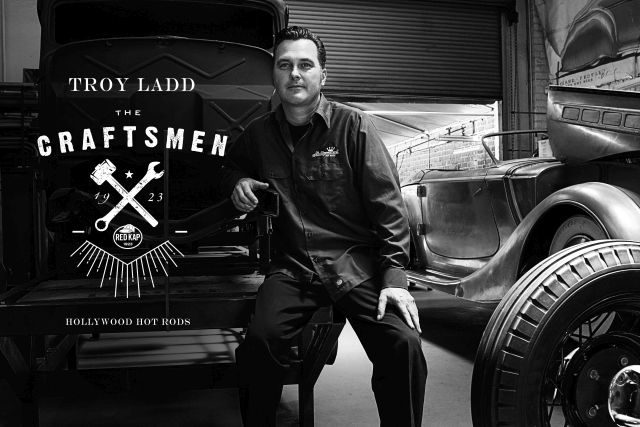 Red Kap selects Troy Ladd for Craftsmen videos