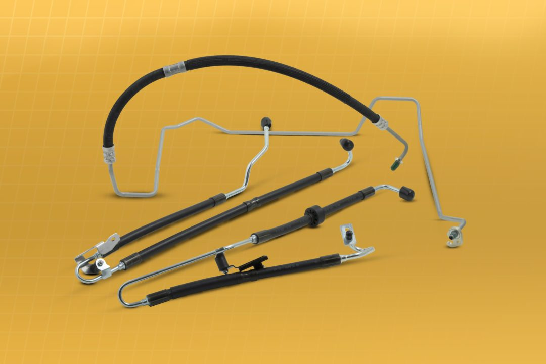 Rein Automotive Adds Line of Vehicle-Specific Power Steering Hoses