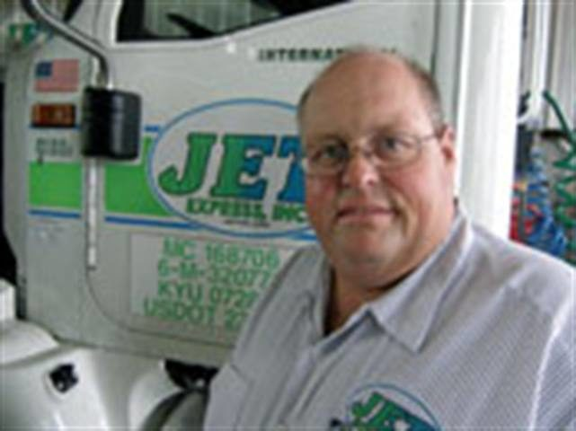 Retread wish list: Jet Express cites quality casings, workmanship and a high degree of service as critical