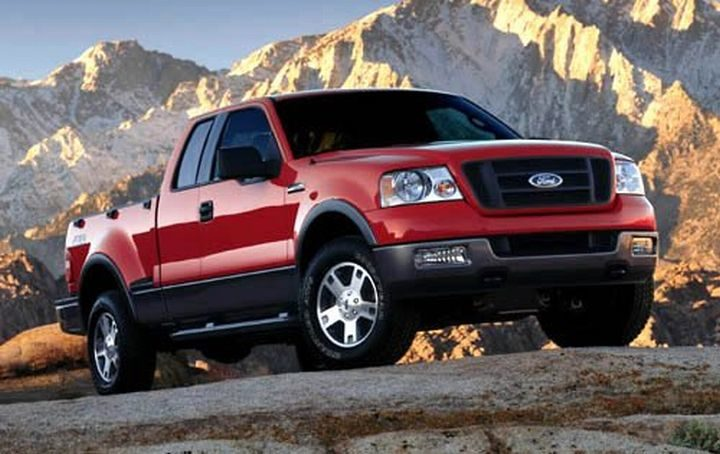 Returning to returnless fuel systems in the Ford F-150